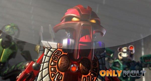 Первый скриншот Бионикл 2