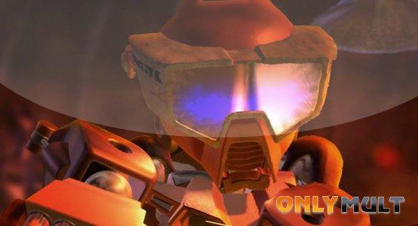 Третий скриншот Бионикл 2