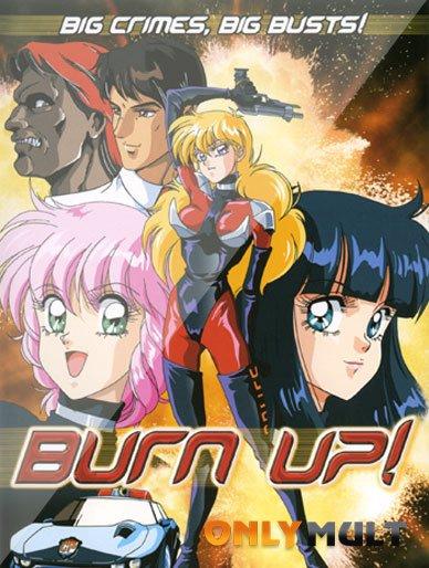 Poster Burn-Up