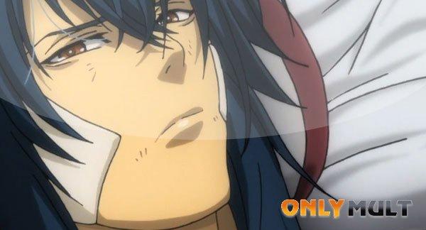 Третий скриншот Сказание о демонах сакуры 3