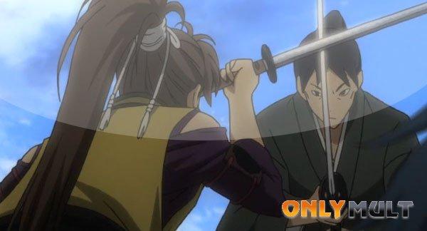 Первый скриншот Сказание о демонах сакуры 3