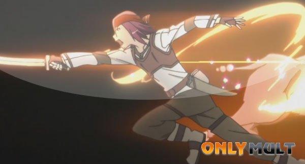 Первый скриншот Мастера меча онлайн