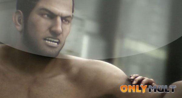 Первый скриншот Звездный десант: Вторжение