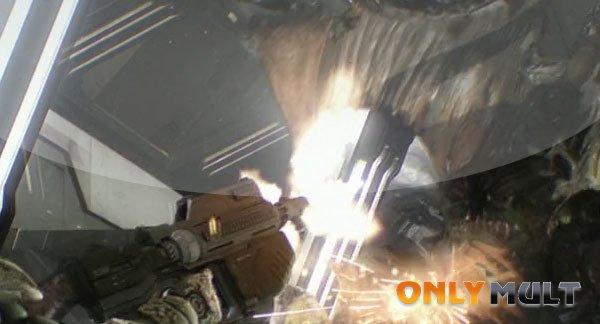 Третий скриншот Звездный десант: Вторжение