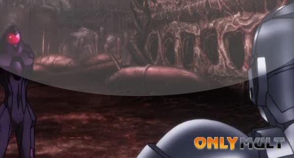 Первый скриншот Ускоренный Мир