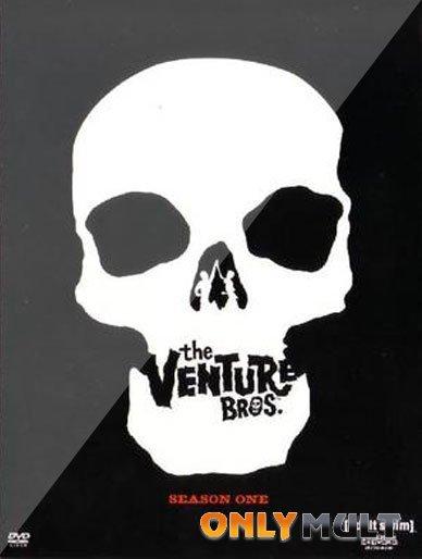 Poster Братья Вентура