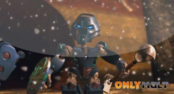 Второй скриншот Бионикл: Маска света