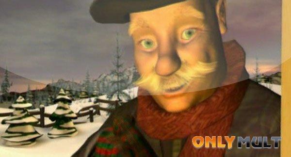 Первый скриншот Чудеса на Рождество