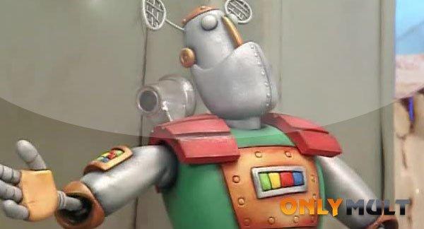 Второй скриншот Маленькие роботы