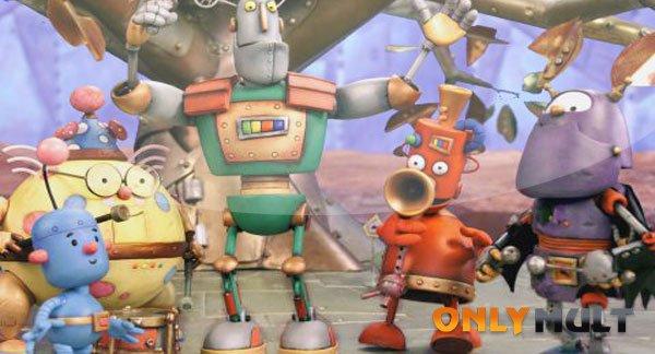 Третий скриншот Маленькие роботы