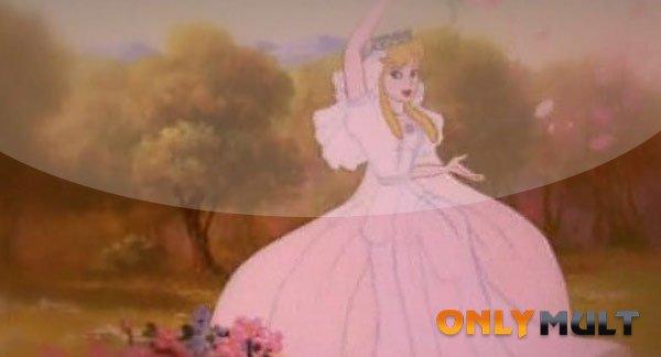 Первый скриншот Легенда о спящей красавице