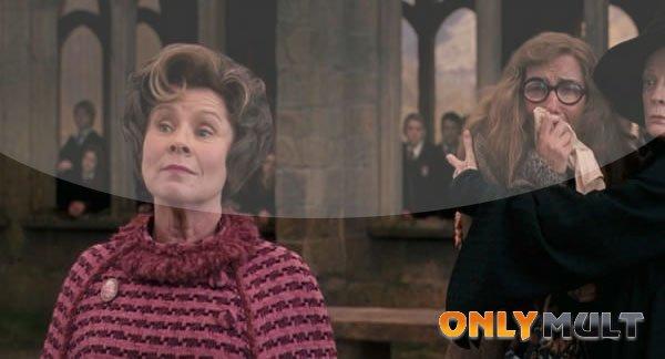 Второй скриншот Гарри Поттер и Орден Феникса