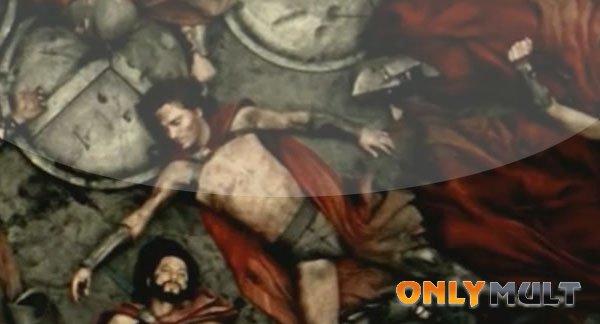 Второй скриншот 300 спартанцев