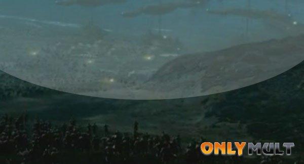 Третий скриншот 300 спартанцев