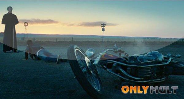 Третий скриншот Призрачный гонщик