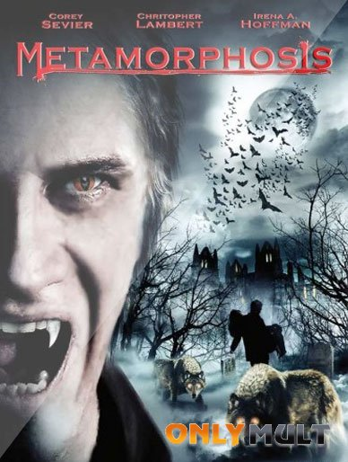 Poster Метаморфозы