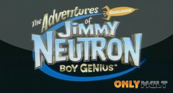 Третий скриншот Джимми Нейтрон