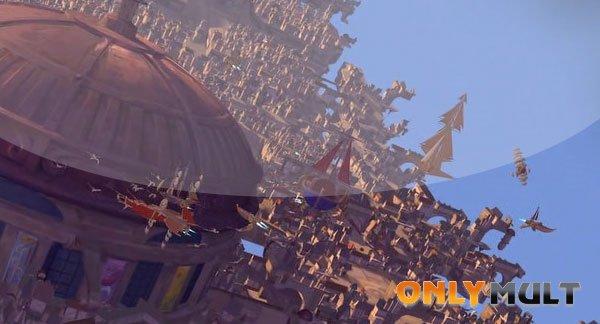 Второй скриншот Планета сокровищ