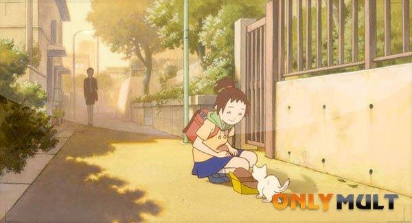 Первый скриншот Возвращение кота