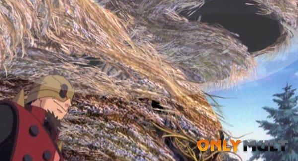 Первый скриншот Покемон 4