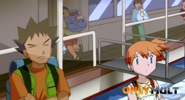 Третий скриншот Покемон 4