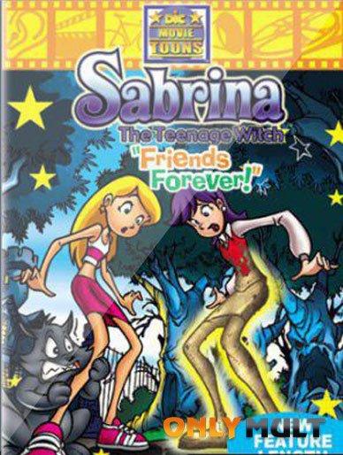 Poster Сабрина юная ведьмочка