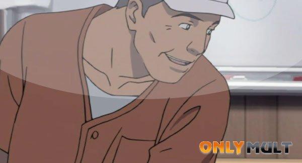 Второй скриншот Ветер с реки: аниме для взрослых
