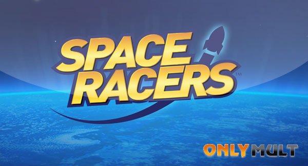 Третий скриншот Космические гонщики