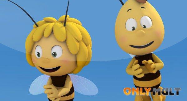 Второй скриншот Пчелка Майя 2014