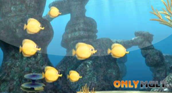Второй скриншот Олли и сокровища пиратов