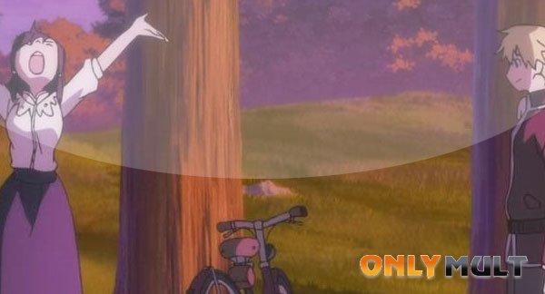 Второй скриншот Любовная песнь пилота
