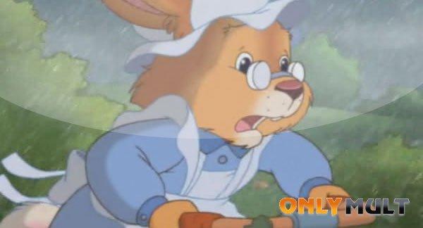Второй скриншот Истории папы Кролика