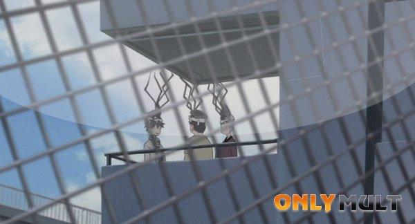 Первый скриншот Чужой 9