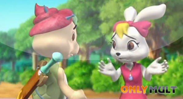 Первый скриншот Черепашка-герой