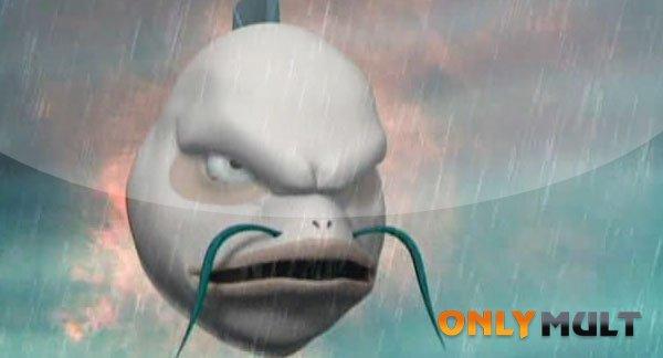 Третий скриншот Черепашка-герой