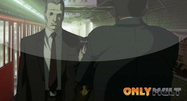 Второй скриншот Последний вампир