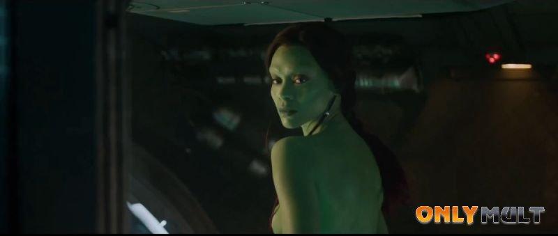 Второй скриншот Стражи Галактики (2014)