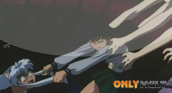 Первый скриншот Инуяся