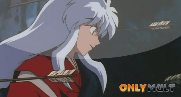 Второй скриншот Инуяся