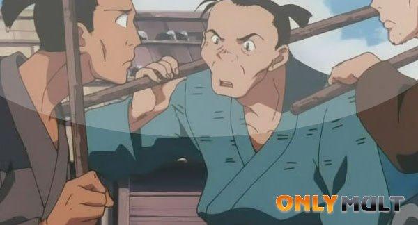 Третий скриншот Инуяся
