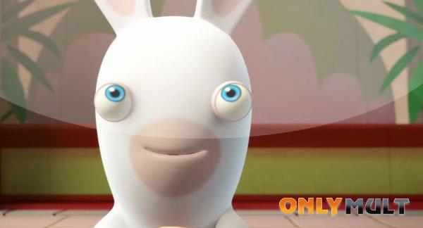 Третий скриншот Бешеные кролики: Вторжение