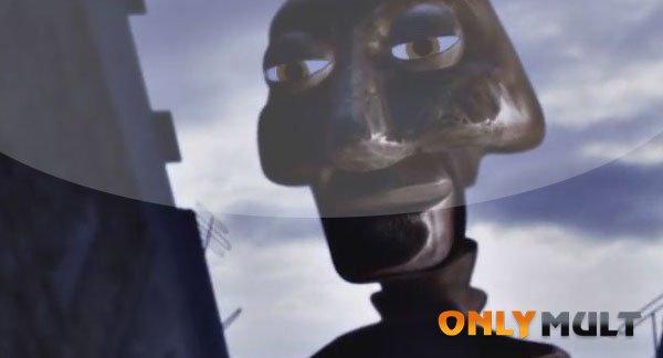 Второй скриншот Богомол