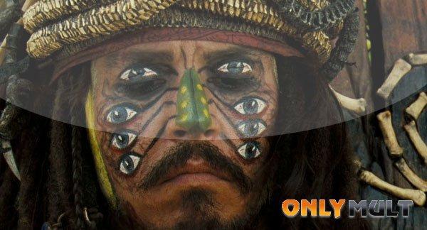 Первый скриншот Пираты Карибского моря: Сундук мертвеца
