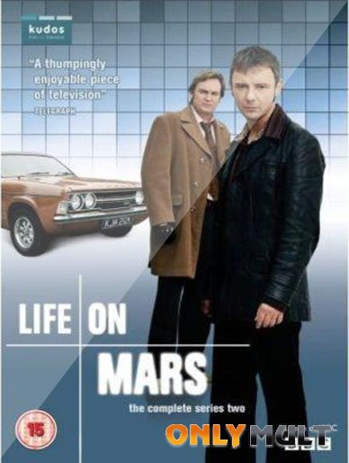 Poster Жизнь на Марсе