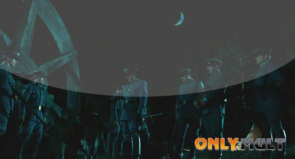 Второй скриншот Лабиринт Фавна