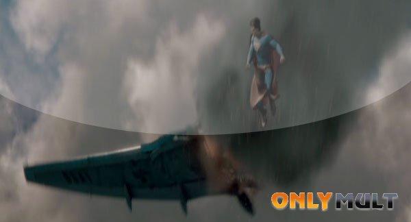 Второй скриншот Возвращение Супермена