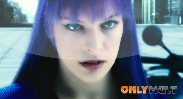 Третий скриншот Ультрафиолет