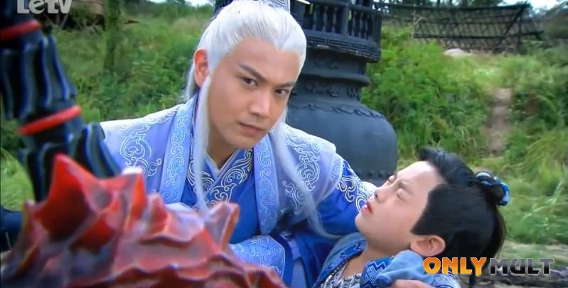 Первый скриншот Древний меч Ци Тан