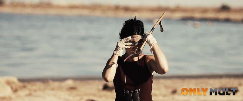 Первый скриншот Мертвое море