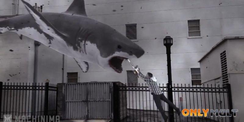 Третий скриншот Акулий торнадо 2
